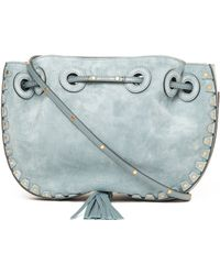 Chloé   Inez Small Shoulder Bag   Lyst