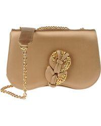 Rodo Small Fabric Bag - Lyst