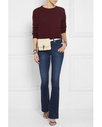 Elizabeth and James - Cynnie Leather Belt Bag - Lyst