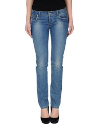 Brooksfield - Denim Pants - Lyst