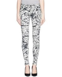 J Brand 'Photo Ready' Super Skinny Jeans - Lyst
