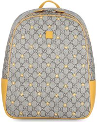 Gucci Large Star Backpack - Lyst