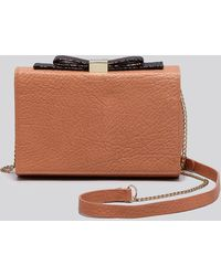 See By Chloé Crossbody - Nora Small Clutch - Lyst