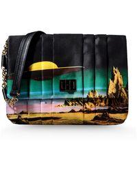 Anya Hindmarch Medium Fabric Bag - Lyst