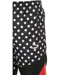 Puma Select - Alife Printed Nylon Jogging Pants - Lyst