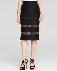 French Connection Skirt - Windjammer - Lyst