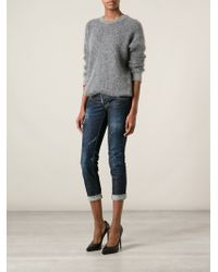 DSquared2 Skinny Jeans - Lyst