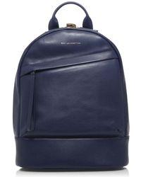 Want Les Essentiels De La Vie   Piper Mini Backpack   Lyst