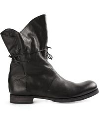 Lost & Found - High Ankle Boots - Lyst