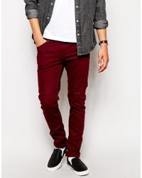 Cheap Monday Jeans Tight - Lyst