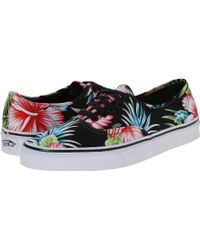 Vans Authentic™ - Lyst
