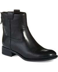 Nine West Jareth Ankle Boots - Lyst