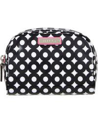 MILLY - Circleprint Cosmetics Bag - Lyst