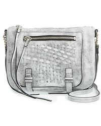 She + Lo - 'Take A Chance' Crossbody Bag - Lyst