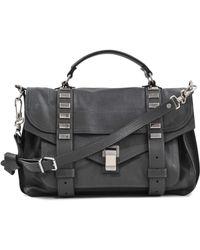 Proenza Schouler Ps1 Medium Studded Bag - Lyst