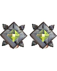Moutoncollet - Glory Earrings - Lyst