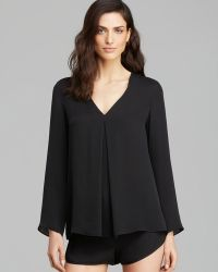 Theory Top Trent - Lyst