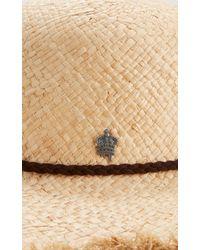 Christys' - Surf Lodge Beach Hat - Lyst