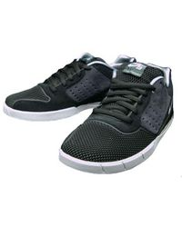 Nike Zoom Tre Ad In Black/Silver black - Lyst