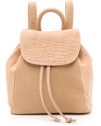 Mr. - Parker Backpack - Rose - Lyst
