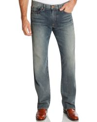 Lucky Brand 361 Vintage Straight Jeans - Lyst
