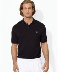 Ralph Lauren Polo Performance Polo Shirt - Lyst