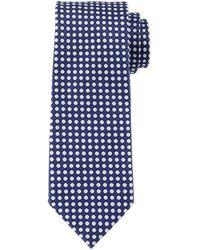 Tom Ford Dot-Print Silk Tie - Lyst