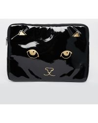 Asos 15 Laptop Case with Cat Face - Lyst