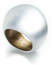Alexis Bittar Dome Ring - Lyst
