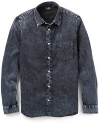 Cheap Monday Air Shirt - Lyst