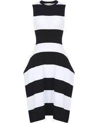 Stella McCartney Sleeveless Dress - Lyst