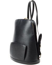 Louis Vuitton Epi Gobelins Backpack - Lyst