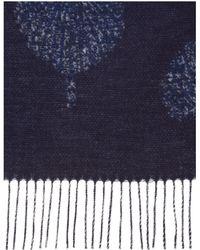 Linea Weekend - Cashmink - Feather Print - Lyst
