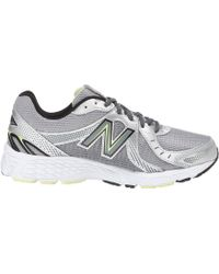 New Balance Gray W450v3 - Lyst