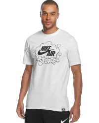 Nike Air Force 1 Sign Off Tshirt - Lyst