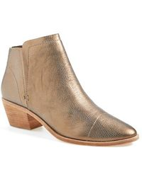 Joie 'Jodi' Ankle Boot - Lyst