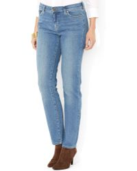 Lauren by Ralph Lauren Blue Perry Wash - Lyst