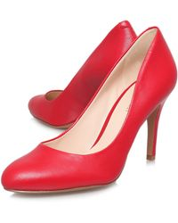 Nine West Red Gohawk - Lyst