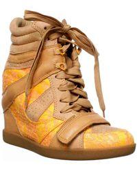 Rachel Roy   Nayome Wedge Sneaker   Lyst