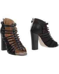 Diesel Black Gold | Shoe Boots | Lyst