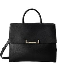 Ivanka Trump - Heather Top Handle Briefcase - Lyst