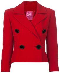 Christian Lacroix - Skirt Suit - Lyst