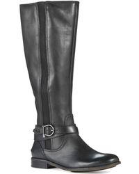Sperry Top-sider Cedar Knee-high Boots - Lyst