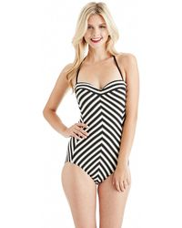 20441209556a2 Women s Robin Piccone Monokinis and one-piece swimsuits Online Sale