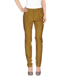 Balenciaga | Casual Pants | Lyst
