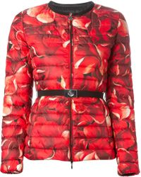 Moncler 'Meil' Padded Jacket - Lyst