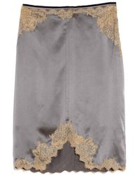 Rag & Bone | Izabella Lace Skirt | Lyst