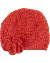 Wooden Ships - Crochet Hat - Lyst