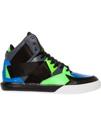 Adidas The C10 Sneaker - Lyst