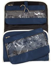 Neiman Marcus - Fold-out Valet Travel Bag - Lyst